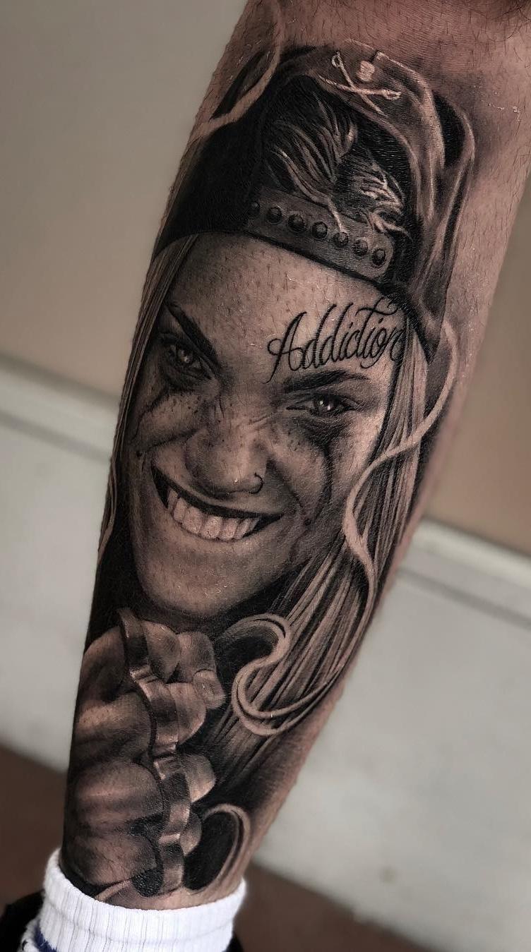 tatuagens-Masculinas-na-perna-13