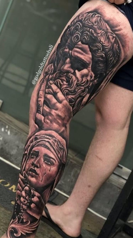 tatuagens-Masculinas-na-perna-14