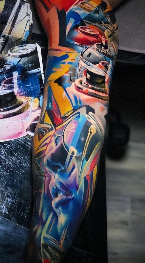 tatuagens-Masculinas-na-perna-17
