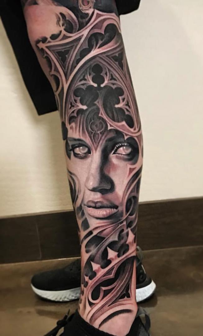 tatuagens-Masculinas-na-perna-20