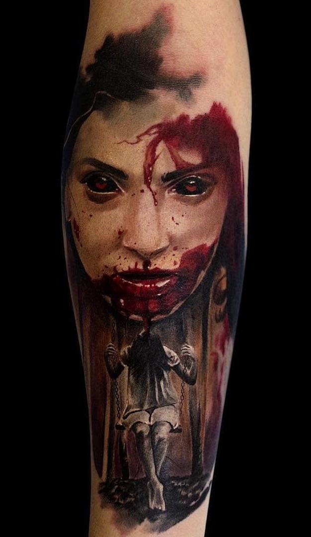 tatuagens-Masculinas-na-perna-8