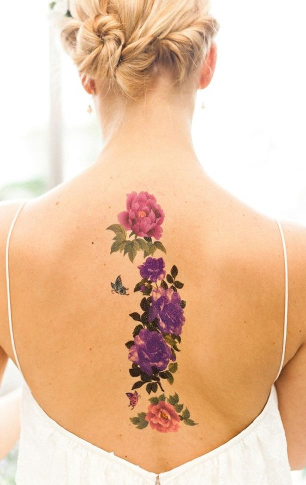 tatuagens-femininas-nas-costas-9