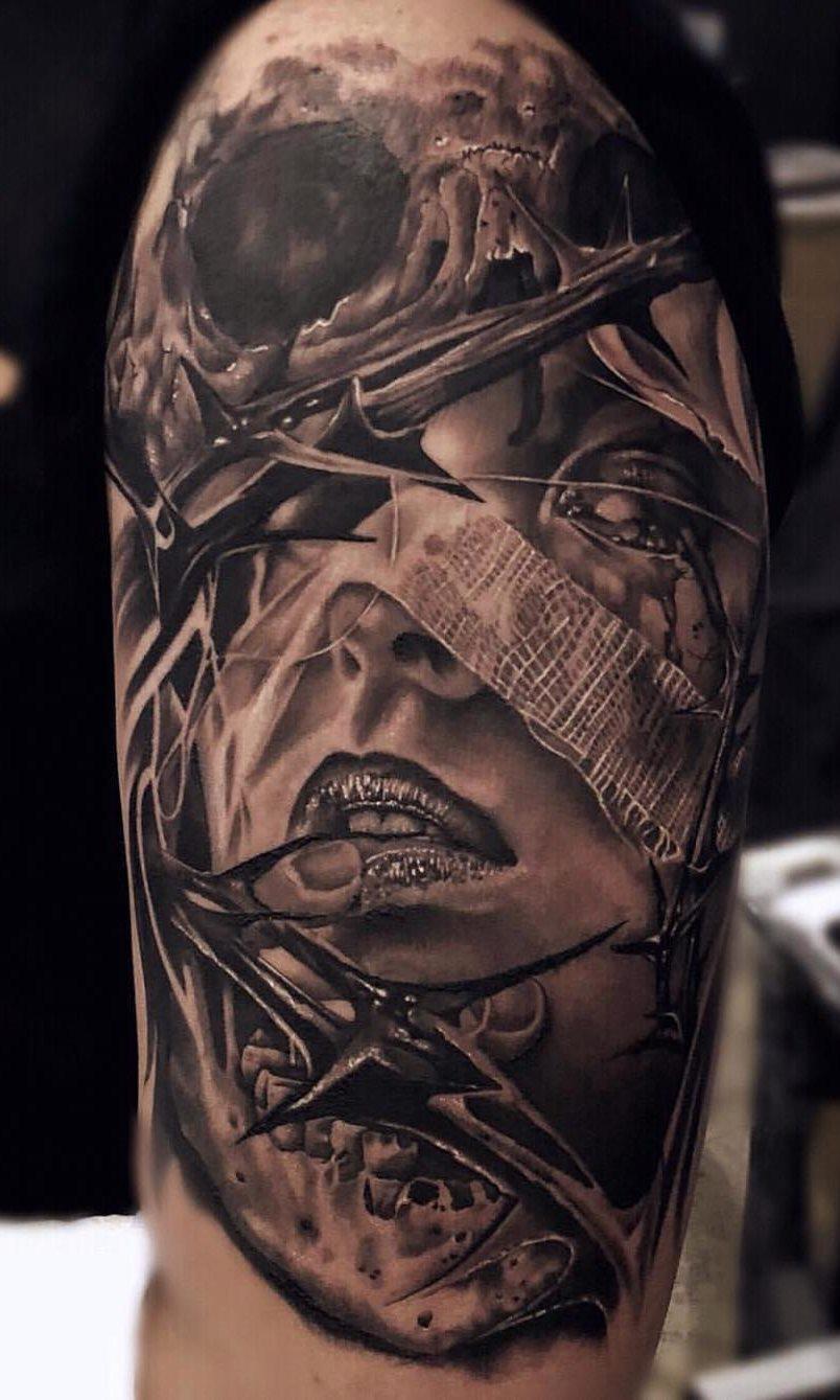 tatuagens-masculina-na-parte-superior-do-braço-11