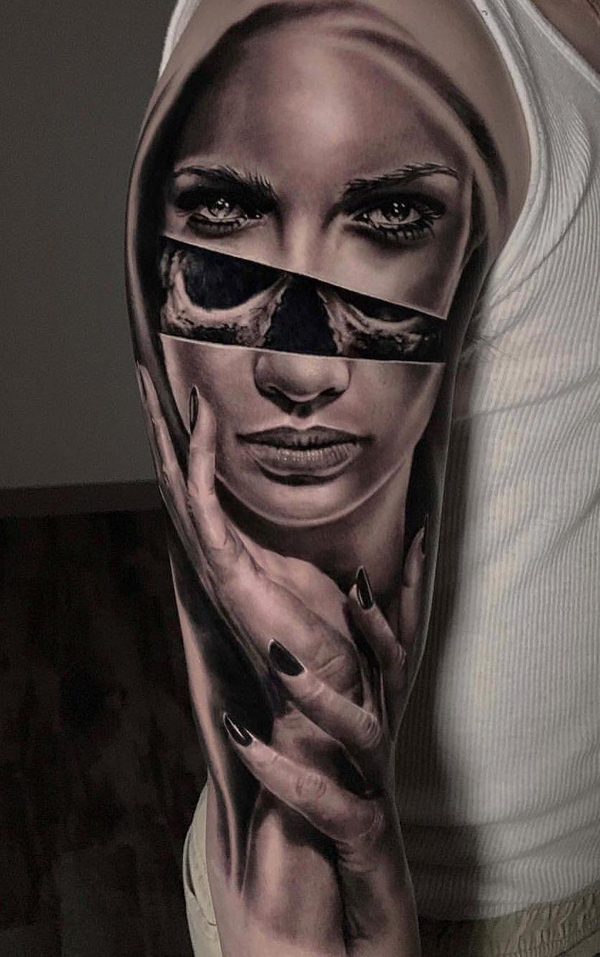 tatuagens-masculina-na-parte-superior-do-braço-14