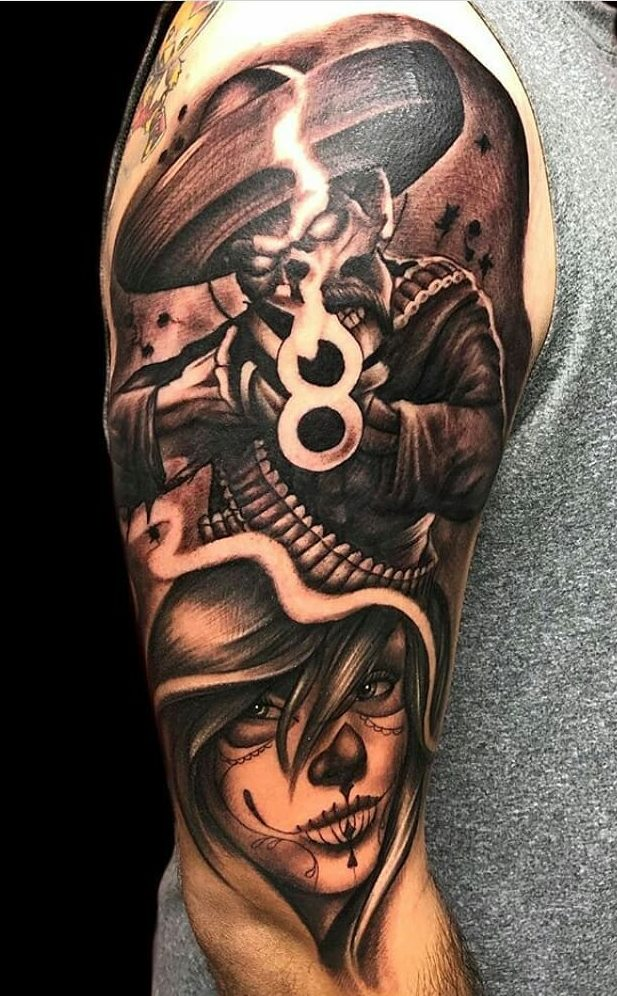 tatuagens-masculina-na-parte-superior-do-braço-28