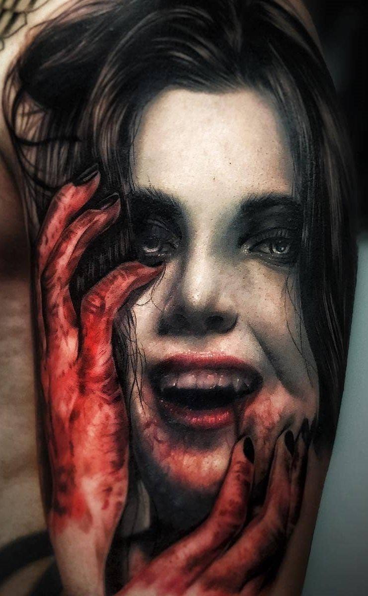 tatuagens-masculina-na-parte-superior-do-braço-3