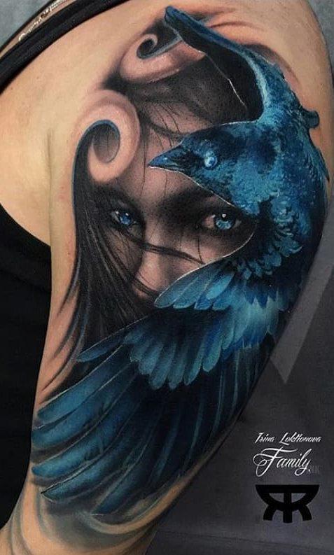 tatuagens-masculina-na-parte-superior-do-braço-6