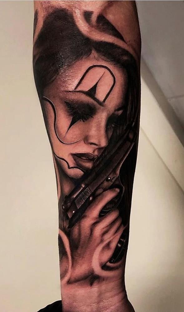 Tatuagens-de-palhaço-12