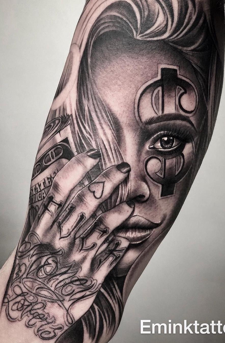 Tatuagens-de-palhaço-13