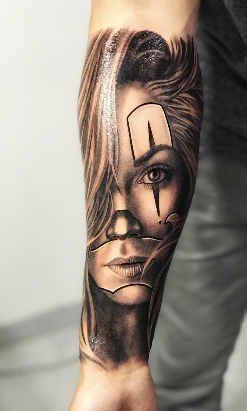 Tatuagens-de-palhaço-8