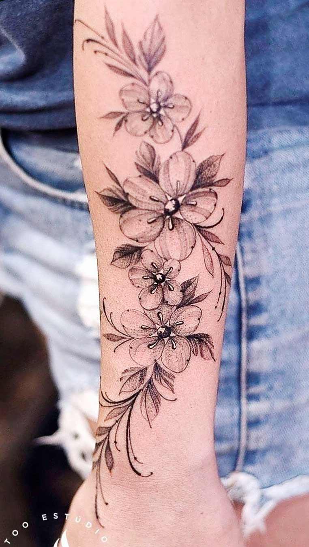 tatuagem-florida-no-pulso