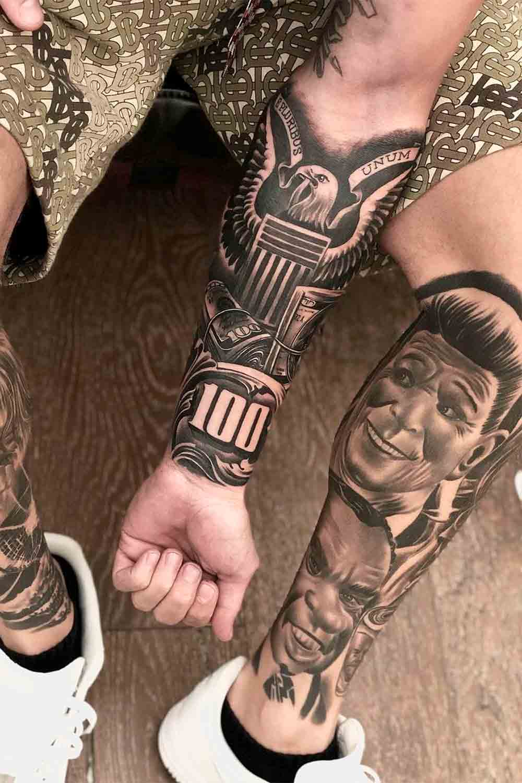 tatuagem-masculina-no-antebraco