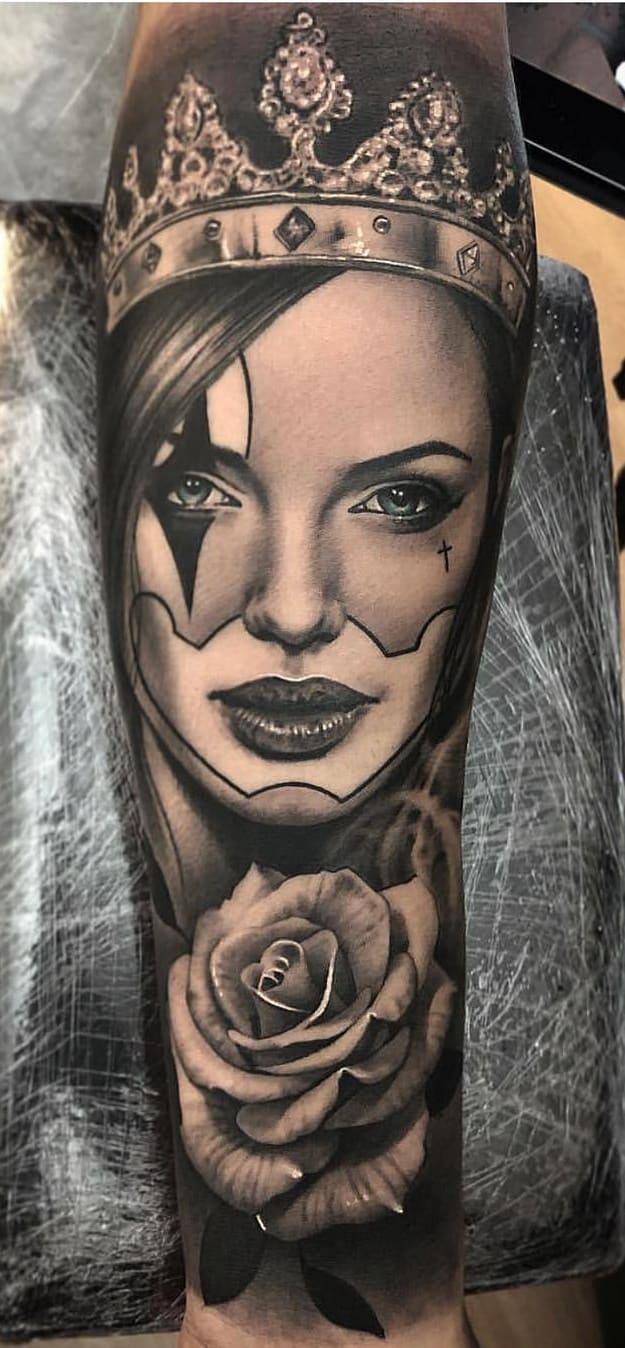 tatuagem-masculina-no-braço-10