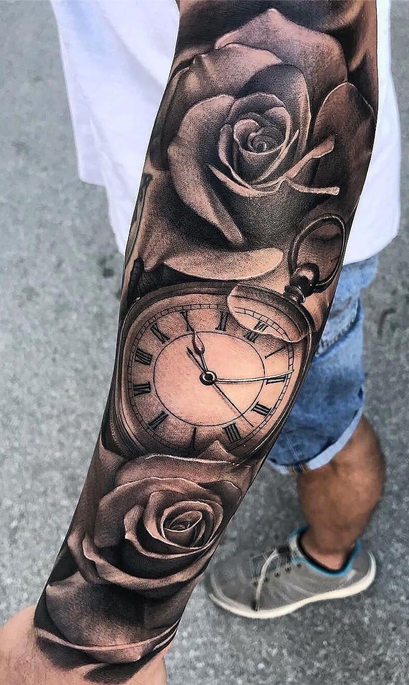 tatuagem-masculina-no-braço-117