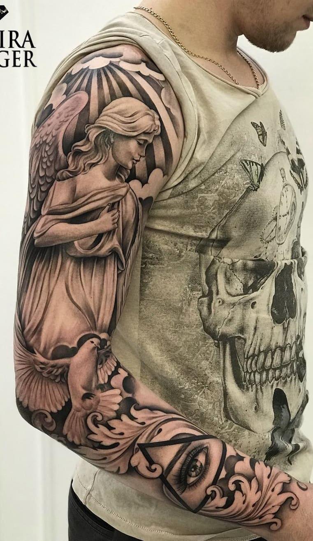 tatuagem-masculina-no-braço-18