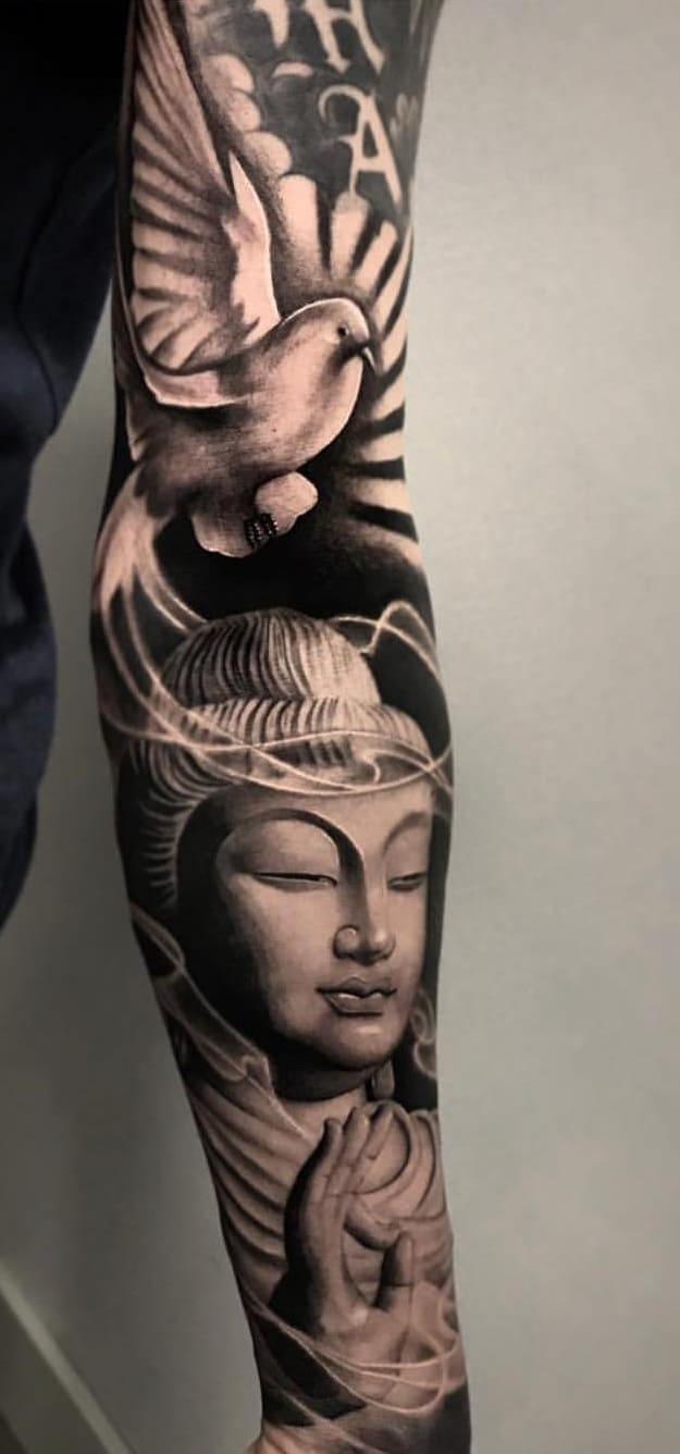 tatuagem-masculina-no-braço-20