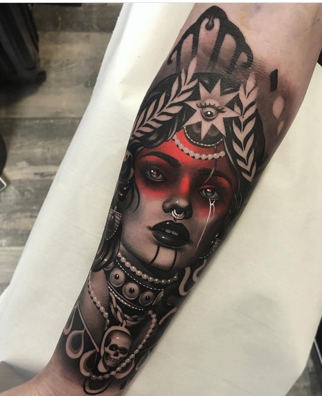 tatuagem-masculina-no-braço-32