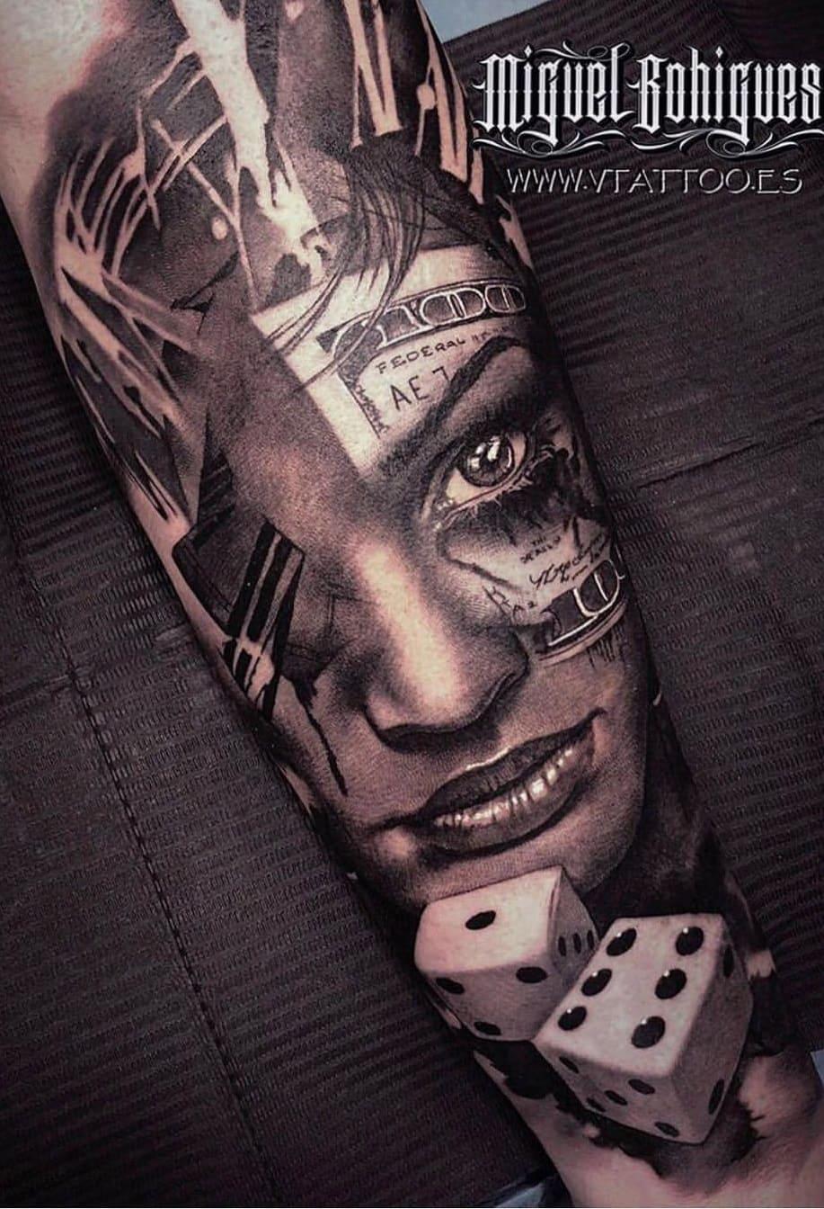 tatuagem-masculina-no-braço-33