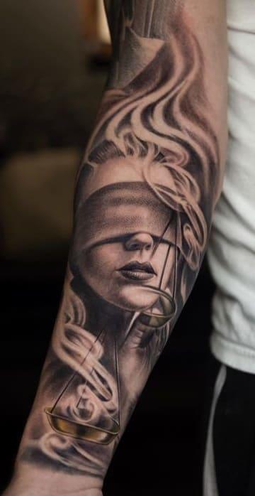 tatuagem-masculina-no-braço-41
