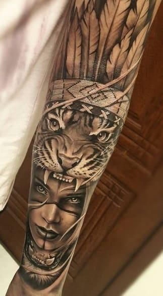 tatuagem-masculina-no-braço-43