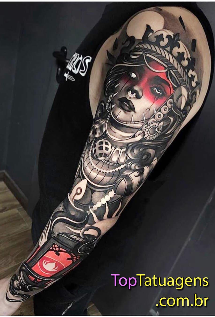 tatuagem-masculina-no-braço-48