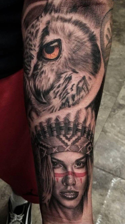 tatuagem-masculina-no-braço-5