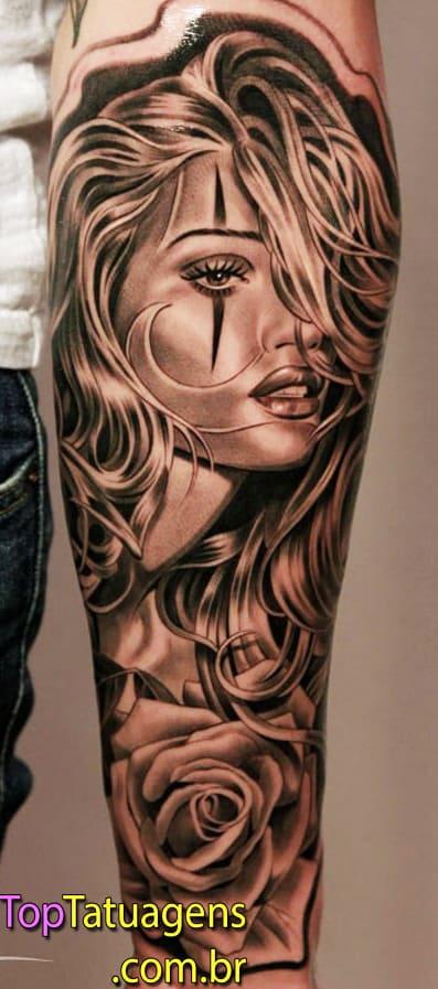 tatuagem-masculina-no-braço-54