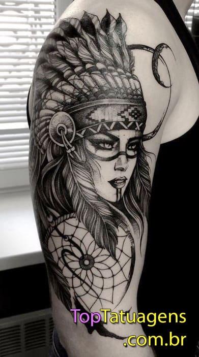 tatuagem-masculina-no-braço-55