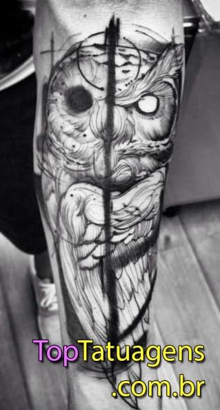 tatuagem-masculina-no-braço-57
