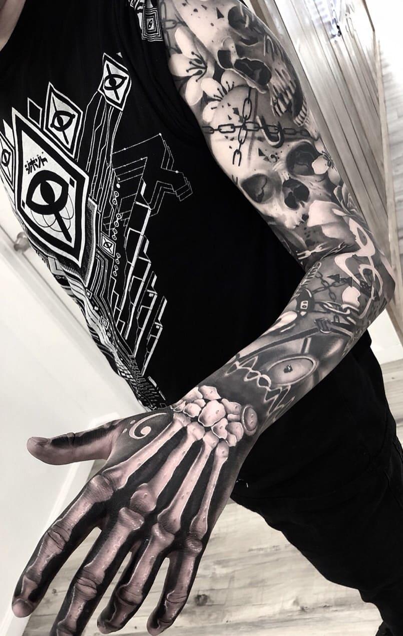 tatuagem-masculina-no-braço-6