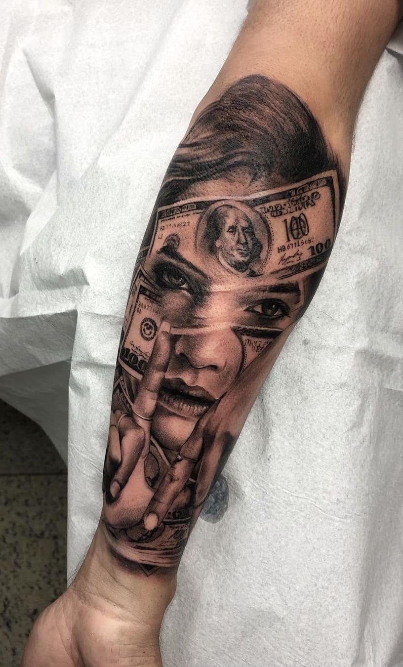tatuagem-masculina-no-braço-65