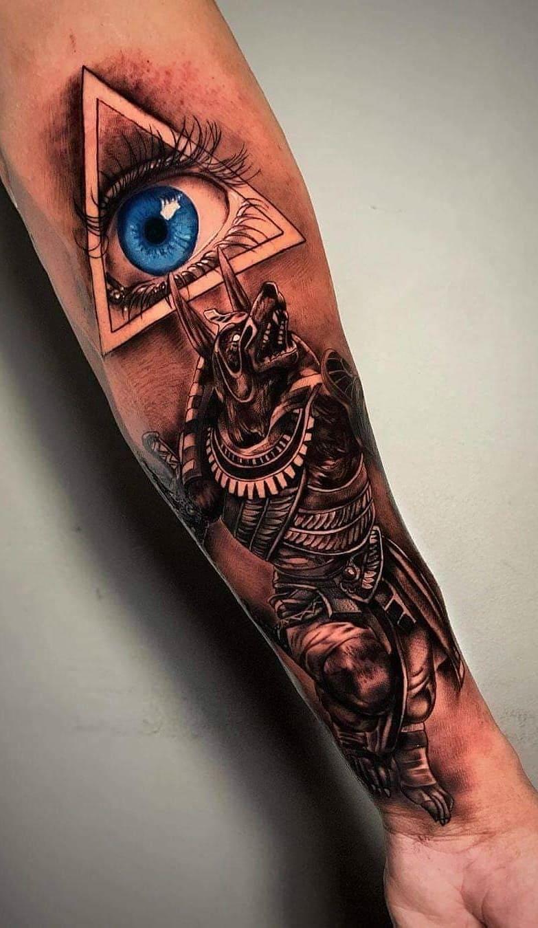 tatuagem-masculina-no-braço-66