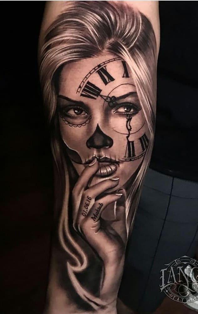 tatuagem-masculina-no-braço-67