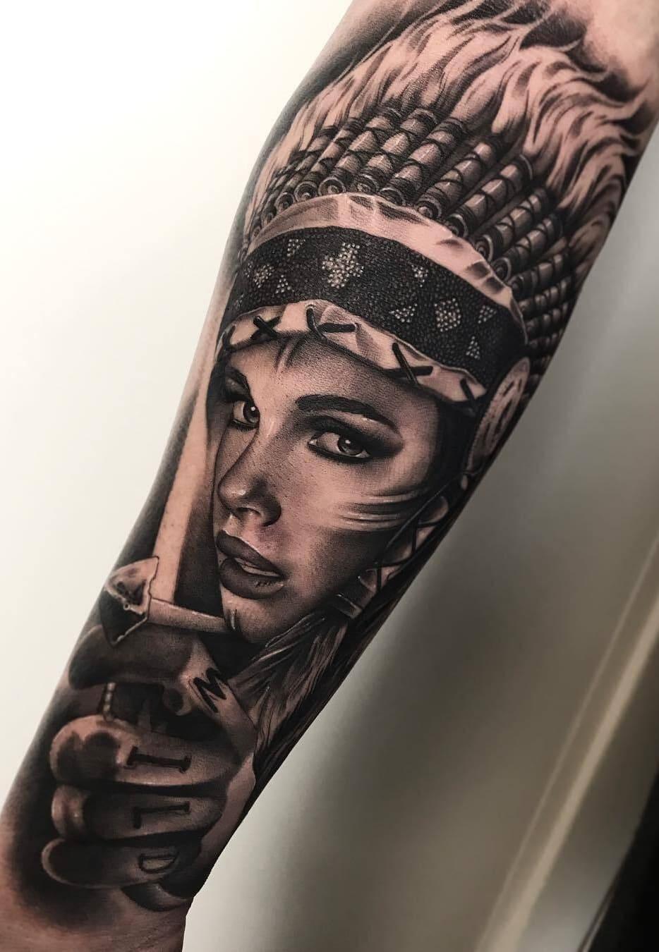 tatuagem-masculina-no-braço-83
