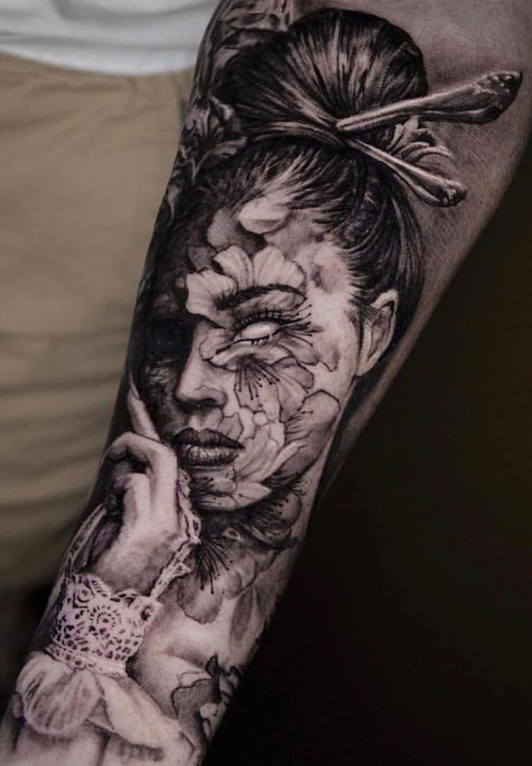 tatuagem-masculina-no-braço-87