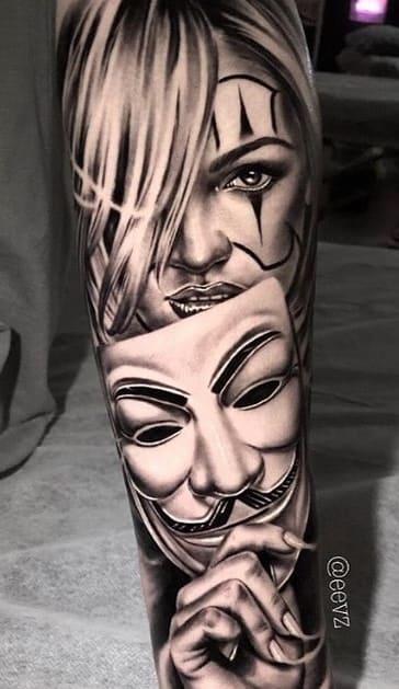 tatuagem-masculina-no-braço-91