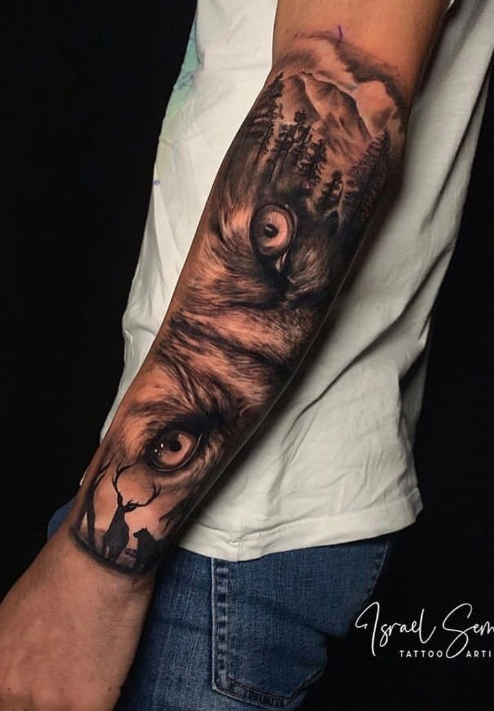 tatuagem-masculina-no-braço-92