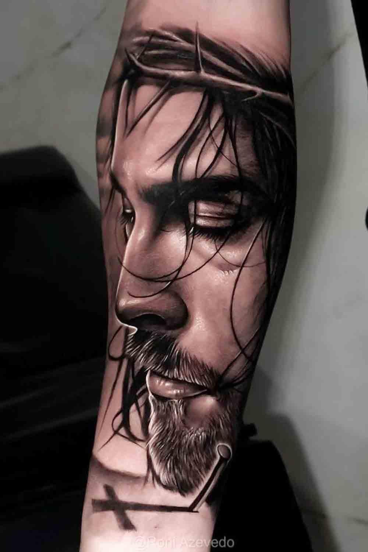 tatuagem-religiosa-de-jesus-no-antebraco-1