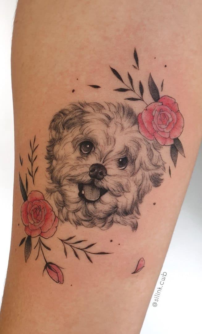 tatuagem-de-cachorro-4