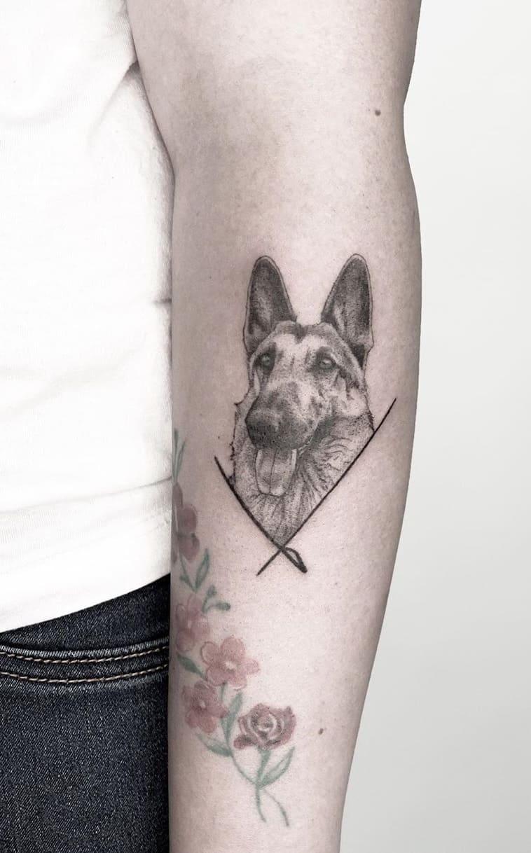 tatuagem-de-cachorro-7