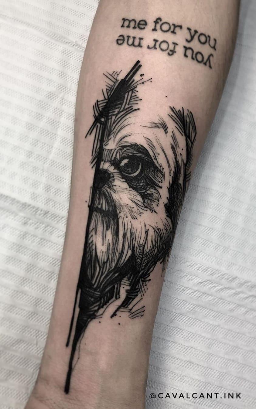 tatuagem-de-cachorro-8