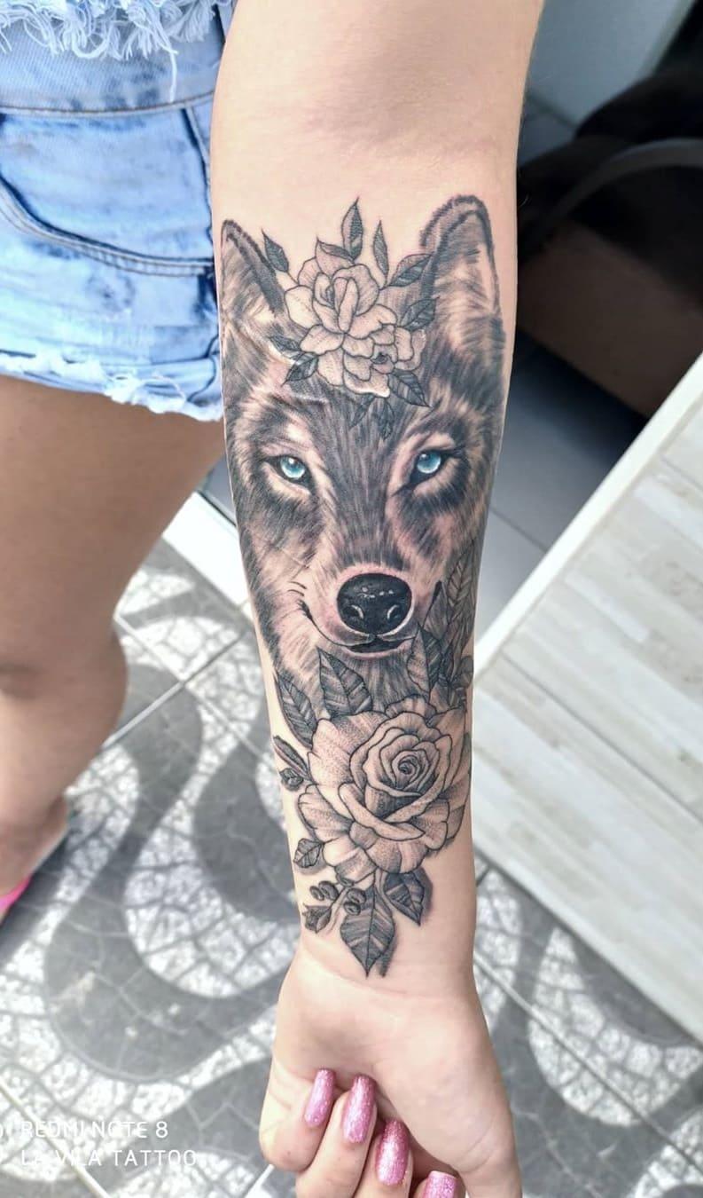 fotos-de-tatuagens-femininas-de-lobo-2