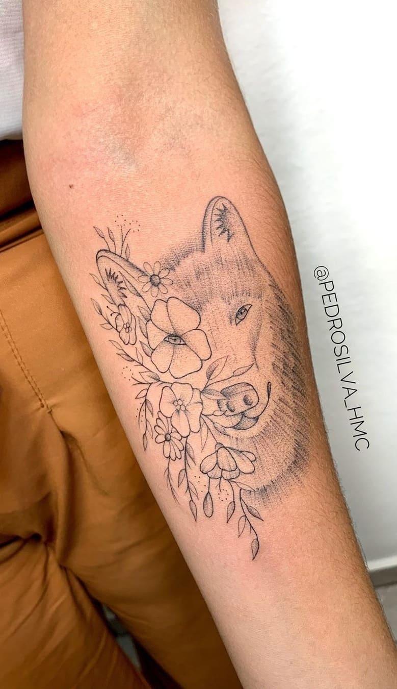 fotos-de-tatuagens-femininas-de-lobo-3