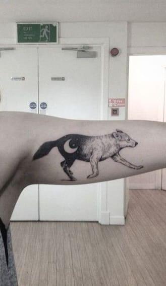 fotos-de-tatuagens-femininas-de-lobo-5