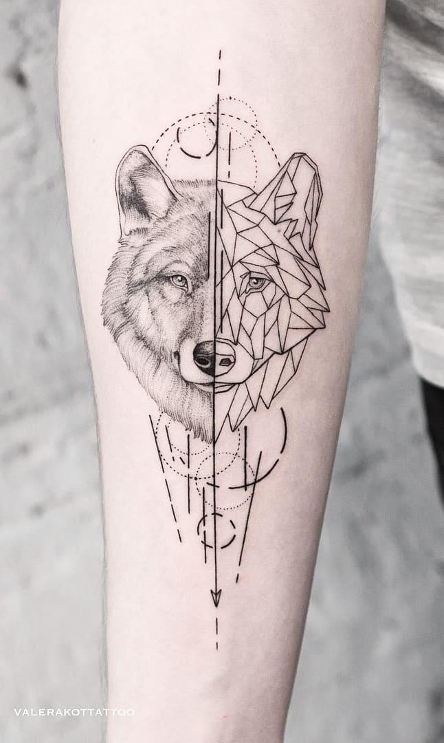 fotos-de-tatuagens-femininas-de-lobo-7