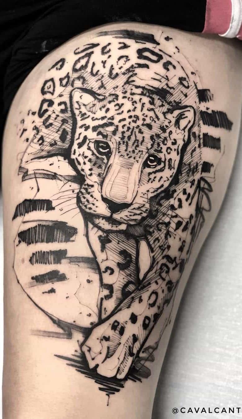 fotos-de-tatuagens-femininas-de-tigre-8