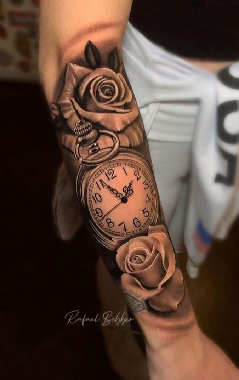 fotos-de-tatuagens-femininas-no-antebraço-18