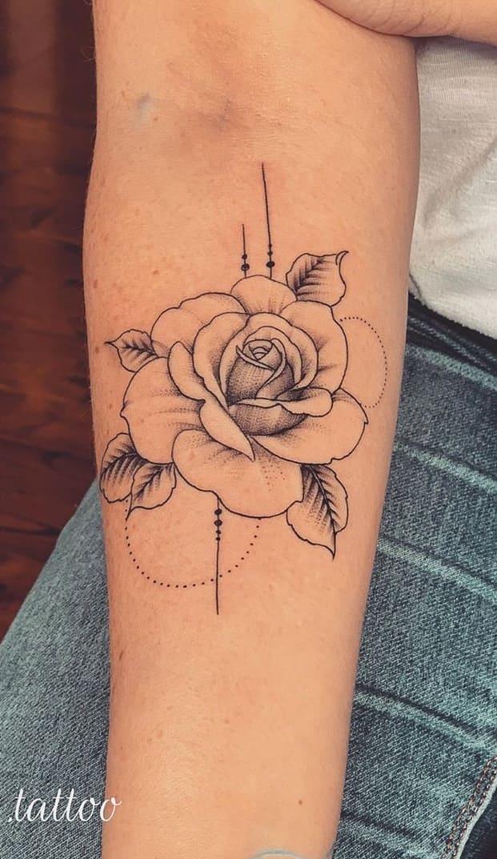 fotos-de-tatuagens-femininas-no-antebraço-3
