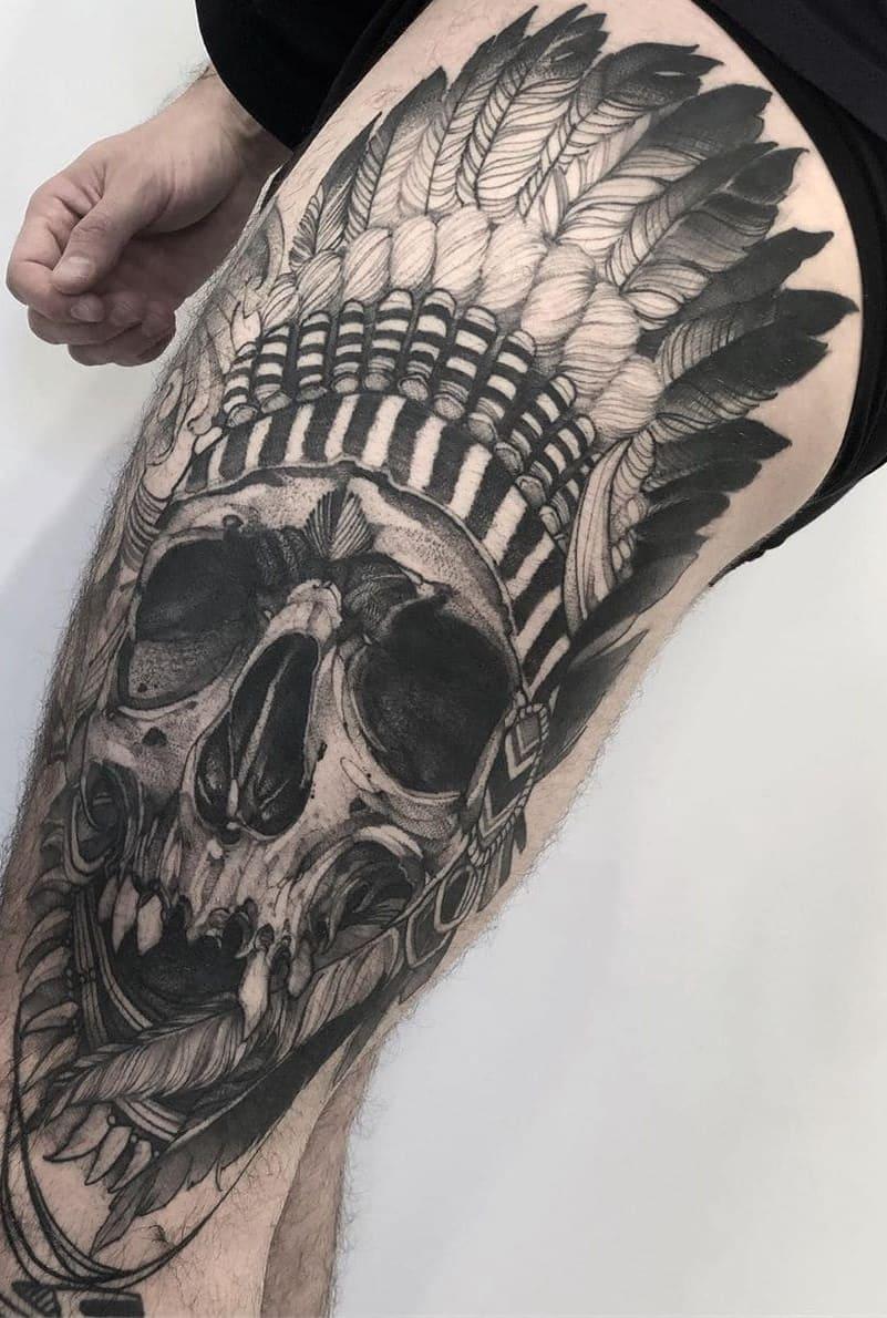fotos-de-tatuagens-masculinas-de-caveira-21
