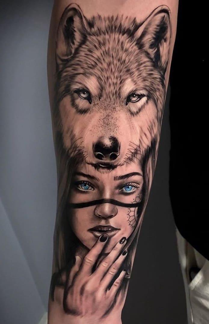 fotos-de-tatuagens-masculinas-de-lobo-20